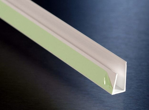 Hygienic Ceiling Profiles
